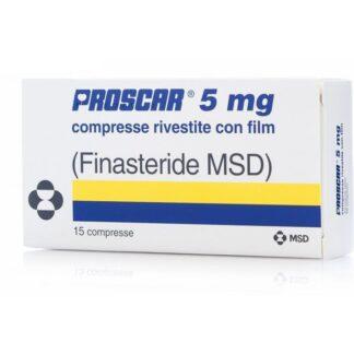 Finasteride (Proscar)