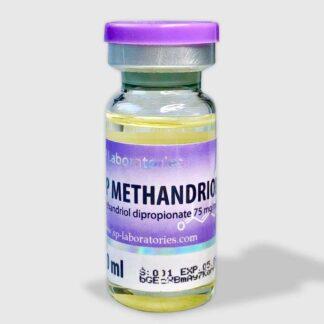 Methandriol Dipropronate (SP Methandriol)