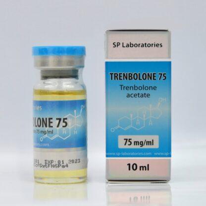 Trenbolone Acetate (SP Trenbolone 75, Tren 75, Trenaver)