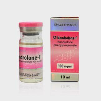 Nandrolone Phenylpropionate (SP NANDROLONE-F, FENILVER, NANDROLONA F, FENANDROL)