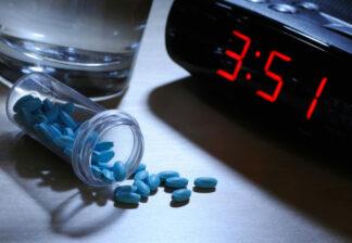 Insomnia (sleeping pills)
