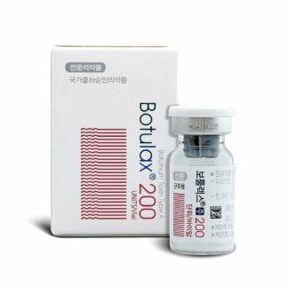 Botulinium Toxin Botulax 200 IU