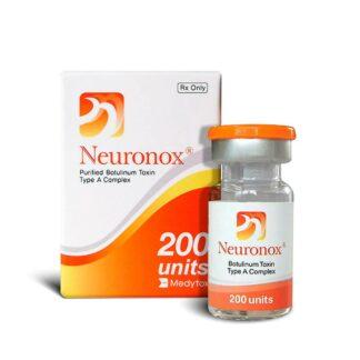 Neuronox botulinum toxin A 200 IU
